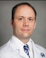 Damon Reed, MD, Sunshine Project leader in Moffitt's Department of Interdisciplinary Cancer Management