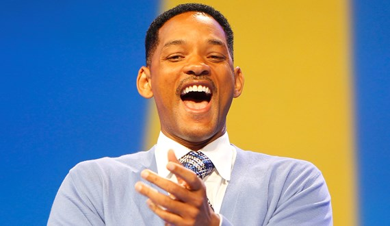 Will Smith Chronicles First Colonoscopy in Viral Video