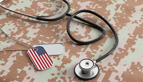 Moffitt Bringing Research to Local VA Hospitals