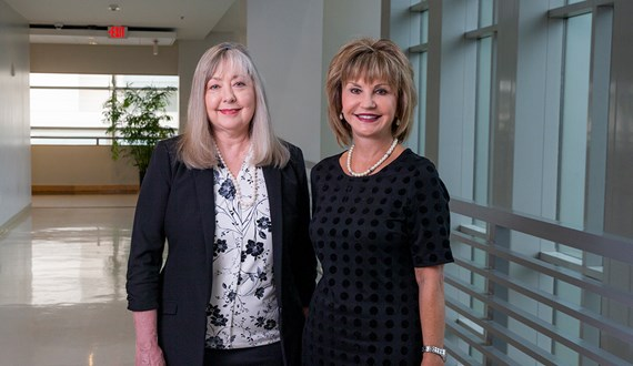 Moffitt Nursing Achieves Magnet Designation
