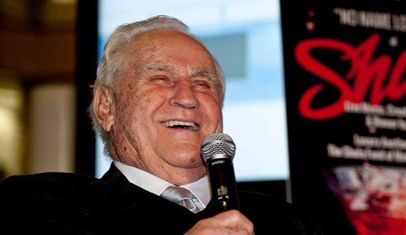Football Legend Don Shula Dies at 90