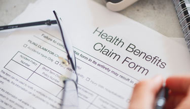 Benefit forms