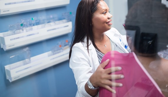 Breast Cancer Screenings Are Essential And Safe