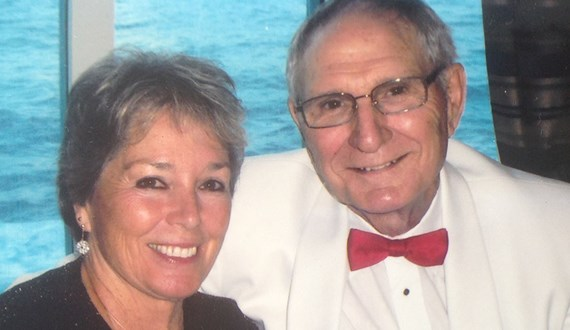Husband and Wife Win Lung Cancer Fight Thanks to Screening
