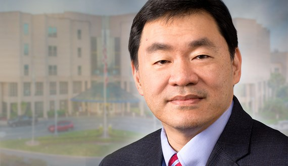 Moffitt Cancer Center Names Patrick Hwu MD as President and CEO
