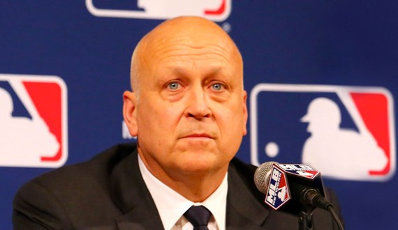 Cal Ripken Jr Treated for Prostate Cancer