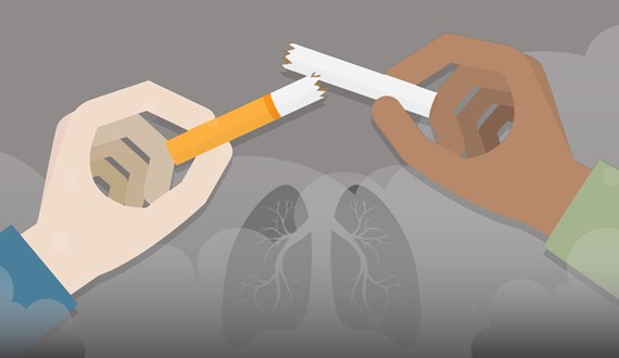Are Lung Cancer Racial Disparities a Thing of the Past