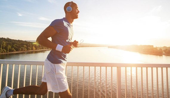 Morning Exercise Could Lower Cancer Risk New Study Says