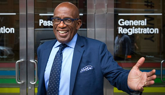 Al Roker Reveals Prostate Cancer Diagnosis