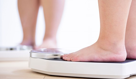 Obesity Increases Chance Cancer Will Return