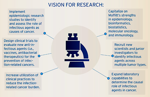 Vision for Research
