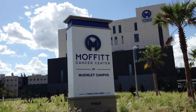 Directions Amp Nearby Locations Moffitt