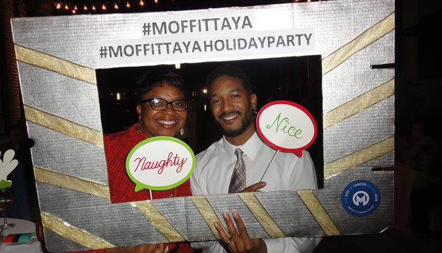 AYA Holiday Party
