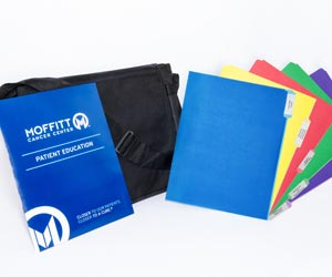 Moffitt Briefcase