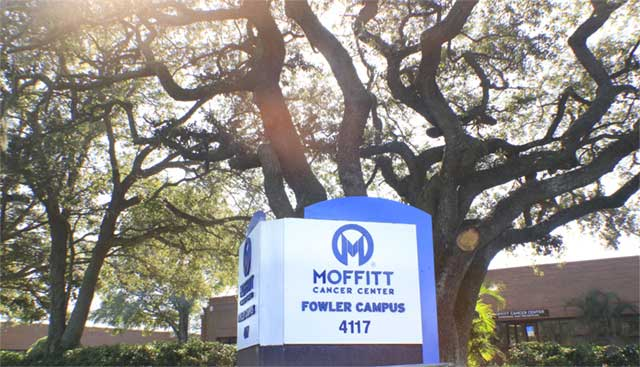 Moffitt Cancer Center Prevention Research, Fowler Campus, Tampa FL