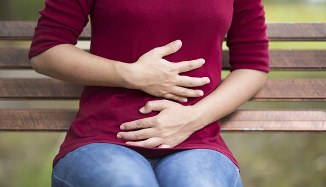 Cervical Cancer Symptoms And Signs | Moffitt
