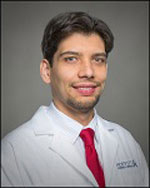 Dr. Jose Pimiento, a gastrointestinal surgeon and lead co-author of the study