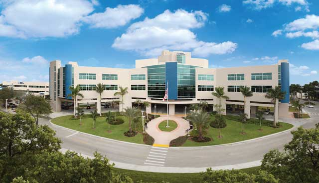 Moffitt Memorial Healthcare System