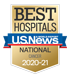 us news best hospitals award