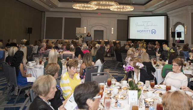 Moffitt Annual Luncheon