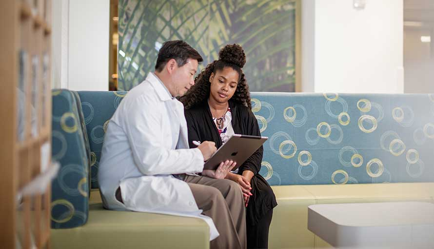 New Test Can Help Predict Cervical Cancer in HPV-Positive