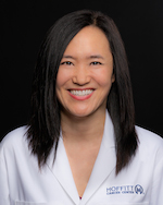 Dr. Christine Chung, MD, Chair of Head and Neck Oncology Department