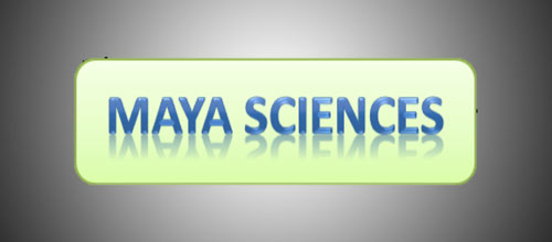 Maya Sciences logo