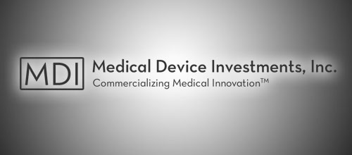 Medical Device Investments logo